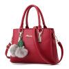 женщины сумочку носить сумку новая мода личи зерна сумочку. переносные Crossbody Bag  Euramerican Style
