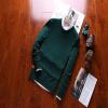 новое пальто цвета 2017 мужчины будут просто мода левис хлопчатобумажная ткань, вязаный свитер