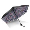 iRain Umbnella легкий карманный зонтик ВС зонтик УФ зонтик складной зонт пять складной зонт зонтик черный юмор джеймс джойс зонтик