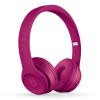 Beats Solo3 Wireless Соседства совместные модели Bluetooth гарнитура беспроводная гарнитура телефона гарнитура Gaming Headset - глубокий красный кирпич MPXK2PA / A