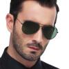 купить Поляризованные очки юрте мужчин и женщин ретро очки солнцезащитные очки мужской вождения водитель зеркало недорого