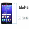 WIERSS Защитное защитное покрытие для экрана Alcatel Idol 4s / 6070 6070K 6070O 6070Y 5.5-дюймовое защитное стекло аксессуар защитное стекло alcatel 6055k idol 4 aksberry