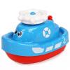 Bain Ши (beiens), играющие в воде ванны младенца игрушки раннего детства образовательные игрушки электрические роторный разбрызгиватель Ferry SL99057 камины электрические