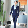 New Arrival Autumn Winter Long Sleeve Formal OL Styles Grey Blazers Jackets Coat For Ladies Office Outwear Female Tops Clothes new arrival ship pattern design brooch for female