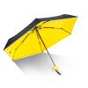 iRain Umbnella легкий карманный зонтик ВС зонтик УФ зонтик складной зонт пять складной зонт зонтик желтый джеймс джойс зонтик