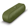 Beats Pill + Соседства совместные модели портативной беспроводного Bluetooth стерео динамики зеленого злаковик MQ352CH / A eu plug kfd charger for beats by dre beats pill xl b0514 speaker wireless bluetooth loudspeakers charger free shipping