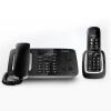 Фото Philips (PHILIPS) DCTG492 голос отчетности / черный список / DND / ECO энергосберегающий беспроводной телефон / стационарный телефон Беспроводной телефон / стационарный телефон фото черный philips philips dctg1201 автономный цифровой беспроводной телефон беспроводной телефон стационарный телефон стационарный телефон синий