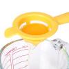 Супермаркеты школа] [Jingdong кухня CHEF MADE выпекание яичный желток яичный альбумин сепаратор фильтр яйцо разделение фильтр WK9203 электростатический сепаратор отделение угля от породы производство россия