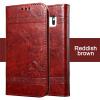 Фото Keymao Luxury Flip Leather Case For Samsung Galaxy S8 Plus luxury smart case
