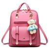 PU кожа дорожные сумки женщинысумочку рюкзак сумка дорожные сумки samsonite 46n 003 черный