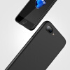 Freeson 7Plus Apple, телефон оболочка iPhone7Plus / мобильный телефон наборы Матовой кожи чувствовать все включено PC жесткий корпус черного телефон apple iphone 7 32gb a1778 как новый black