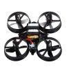 мини - дрон 4CH 6 ось Headless Mode/Speed Switch/One Key Return RC Quadcopter RTF with LED Light Dron VS H8 hot jjrc h8 rc drone headless mode mini drones 6 axis gyro quadrocopter 2 4ghz 4ch dron one key return helicopter vs h37 h31