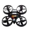 мини - дрон 4CH 6 ось Headless Mode/Speed Switch/One Key Return RC Quadcopter RTF with LED Light Dron VS H8 jjrc h36 mini pocket drone rc drone quadcopters headless mode one key return rc helicopter vs jjrc h8 mini h20 dron toys