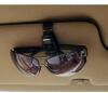 Автомобильные солнцезащитные очки Портативные зажимы Черная мода Прозрачные солнцезащитные очки для хранения автомобильные ароматизаторы chupa chups ароматизатор воздуха chupa chups chp801