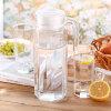 Jingdong [супермаркет] Le Meiya (Luminarc) Франция луки стакана холодного сока кувшин чайник чашка вода 1.1L Shuiju Пяти части G6262 восьмиугольный
