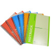 (KOKUYO) Спиральный степлер / Блокнот / Мягкая копия A5 / 80 Page 6 WCN-R1080 браслеты page 6