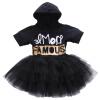 прекрасный ребенок, дети, девочка без рукавов, принцесса sundress платье - 7 и участник танцы