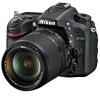 Nikon (Nikon) D7100 SLR комплект (AF-S 18-140mmf / 3.5-5.6G ED VR объектив) nikon d7100 18 140