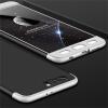 3 в 1 Защитный чехол для Huawei Honor 9 Slim Hard PC Cover для Huawei Honor 9 Free Glass Film чехол для сотового телефона honor 5x smart cover grey