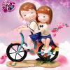 [Супермаркет] Jingdong золотой факел подарок любителям велосипеда день рождения День матери 520 Валентина День свадьбы идеи подарков девочки практические подарки роман сенчин день рождения
