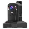 Cracker (DECRYPTERS) B10 высокой четкость записывающих видеокамер правоохранительного профессионального поле рекордер встроенного инфракрасное ночное видение 64G [двойная батарея]