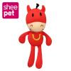 Фаршированный рюкзак Brinquedos Sweet Cute Подвеска Детские игрушки для девочек День рождения