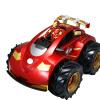 Новый Qida Железный Человек-амфибия внедорожных дистанционного управления автомобиля зарядки высокой скорости дистанционного управления автомобиля игрушки для детей M001