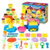 Jiesi Chong Park (Детский CREA-весело) пластилин цвет грязи ручной работы детские игрушки День подарков партия еды