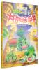 奇幻爆笑漫画·植物大战僵尸2:太阳神庙事件1