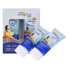Lanting (ФОНАРЬ) Солнцезащитный лосьон SPF30 солнцезащитный крем ремонт ВС маска Установить мороженое питает кожу лосьон лосьон haba 180ml vc