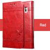 Keymao Luxury Flip Leather Case For Samsung Galaxy S7 leather case gold stamp flip cover for samsung galaxy s7 edge white