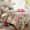 JIUZHOULU домашний текстиль постельные принадлежности набор 4 штуки 100% хлопок простыня и чехол на одеяло 1,5/1,8м кровать jiuzhoulu домашний текстиль летнее одеяло из хлопка