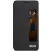 Freeson Huawei Mate9 Pro окно Intelligent Sleep кобура защитный чехол / телефон оболочки мобильный черный кобура кобура gletcher поясная для clt 1911