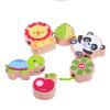 Fisher-Price   магнитный шарик лабиринты игрушки щетка