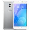 Meizu M6 Note 3ГБ + 16ГБ серебристый смартфон смартфон meizu m5 note m621h 16gb серебристый