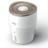 купить PHILIPS HU4811/00 увлажнитель воздуха / впрыск воды  сверху  (белый) недорого