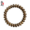 Phase Yutang  KalimantanAlpine soil on the old materialWooden hand string With the shapeBuddha beads hand string Male and female m phase yutang  old materialindian lobular
