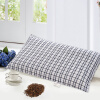 Подушка Brata Подушка из хлопчатобумажной подушки из гречневой подушки