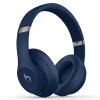 Beats Studio3 Wireless звукооператор третьего поколения беспроводной гарнитуры Bluetooth беспроводной наушники с функцией шумоподавления Gaming Headset - синий с микрофоном MQCY2PA / A акустическая система beats pill 2 0 темно синий