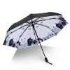 зонт от солнца iRain Umbnella УФ складной зонтик зонтик зонтик три складной зонтик виниловые зонтики кошки история suzi солнцезащитный зонтик зонтик от солнца ультрафиолетовый зонтик складной зонт