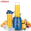 Конка (KONKA) сопряженной портативного приготовление пищи машина встряхивание сока чашка Biscalix перемешивалась детское питание сока может KJ-JF302 (V)