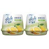 Belle аромат пространство - свежий лимон 145г * 2 belle аромат пространство свежий лимон 145г 2