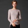 Руи Бика (Marc Rebecca) воротник с длинными рукавами рубашки женщины диких Тонкий пуловер свитер черный M 75005D сумка rebecca minkoff rebecca minkoff re035bwoau95