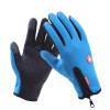 full finger touch screen cycling gloves autumn road mountain lycra bike bicycle sport gloves breathable equipment nobrand 50 006 10 0