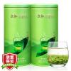 Текст нового чая зеленого чая перед дождем Xinyangmaojian горы весенний чай чай 250 г консервированных своенравный lancome poeme w edp spr 100 мл тестер