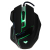 AULA 2000 DPI Professional USB Wired Optical 7 Buttons Self-defining  Gaming Mouse neil barrett футболка