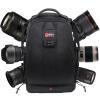 Rhema (EIRMAI) блейзеры серии большого плеча сумки Canon Nikon SLR камера мешок водонепроницаемый и ударопрочный мешок камеры черной границы профессиональная цифровая slr камера nikon d3200 18 55mmvr