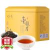 Panda Hong Jin июня Мей Блэк чай Wu Йишен Джин июня Mei чай премиум чай 80г консервы диод my 3w epistar 2700 3000k my 3w bw