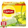 Lipton (Липтон) Чай зеленый чай твердые упаковки меда напиток 10 100г lipton липтон чай черный чай теплый чай мешок 100г 50