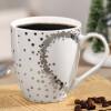A Ting керамические кубок O 'Java кофе 18 оз man ting